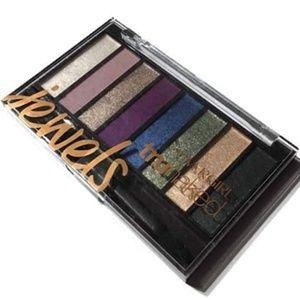 CoverGirl Jewels Trunaked Eyeshadow Palette New